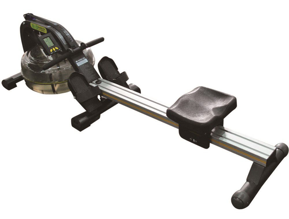 Remo Indoor Water Rower Wellness - Semi Profissional