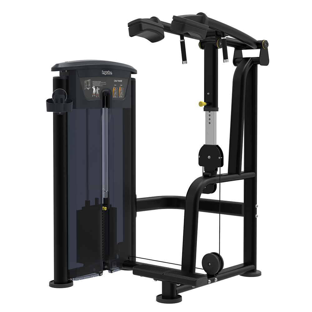 Rotary Calf New IT - 200 lbs (90 kg)