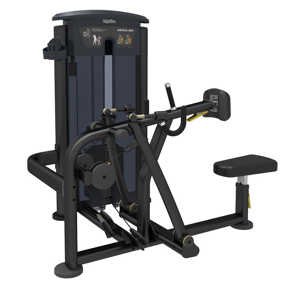 Row New IT - 275 lbs (124 kg)