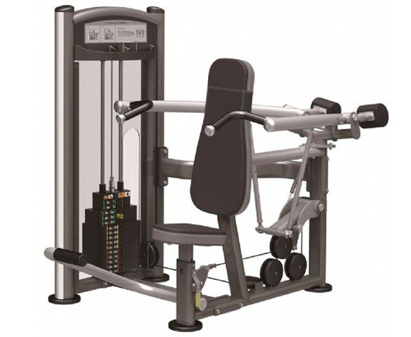Shoulder Press - 275 lbs (124 kg) - OUTLET
