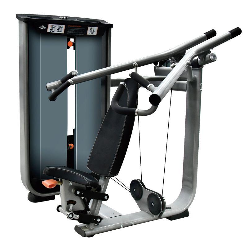 Shoulder Press VITA - 180 lbs (81 kg)