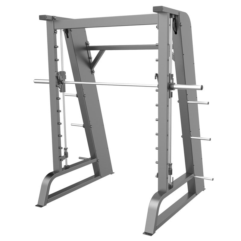 Smith Machine (barra guiada) CLASSIC