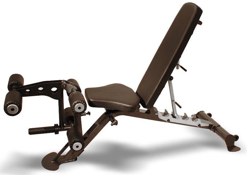 Suporte Ext/Flex pernas (opcional para SCS)