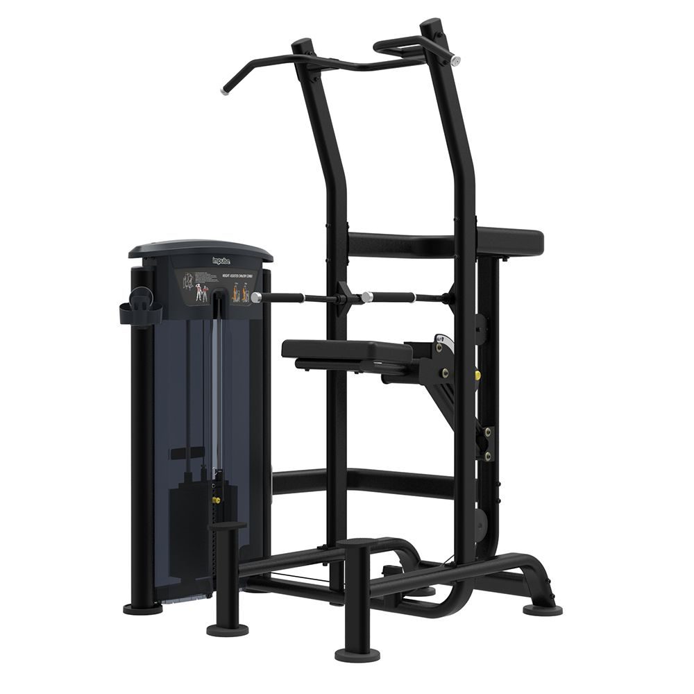 Weight Assisted Chin / Dip New IT - 200 lbs (90 kg)