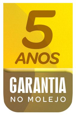 Conjunto Cama Box - Colchão Gold Star Vitagel Molas Pocket® Pillow Top Double Face Castor