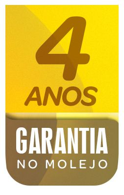 Conjunto Cama Box - Colchão Light Stress Molas Pocket® Plush One Face Castor