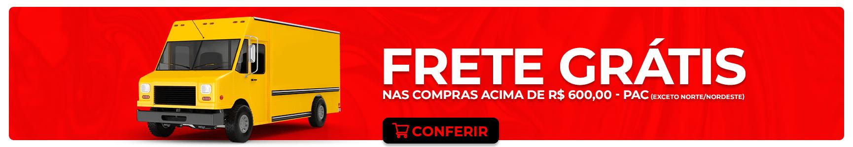 FRETE GRÁTIS XIFOZ!