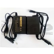 Adaptador PLC Powerline Internet via rede elétrica Par - 110V/220V (Bivolt)