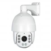 Câmera IP Speed Dome 2.0 MP 1080p Zoom 22x