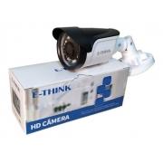 Câmera Segurança HD 960p 1.3MP MULTI HD 4 em 1