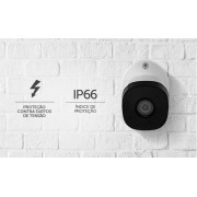 Câmera Segurança Intelbras Multi HD 1080p VHD 1220 B G5