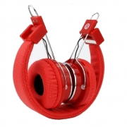 Headphone Sem fio Bluetooth 4.1 Celular Micro SD FM P2 B05V