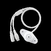 MICROFONE INTELBRAS CFTV MIC 3050