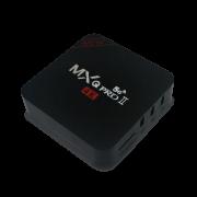 Tv Box Smart 4K 32GB Memória Interna 4GB Ram MXQ4K-PRO