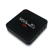 Tv Box Smart 4K 32GB Memória Interna 4GB Ram MXQ4K-PRO