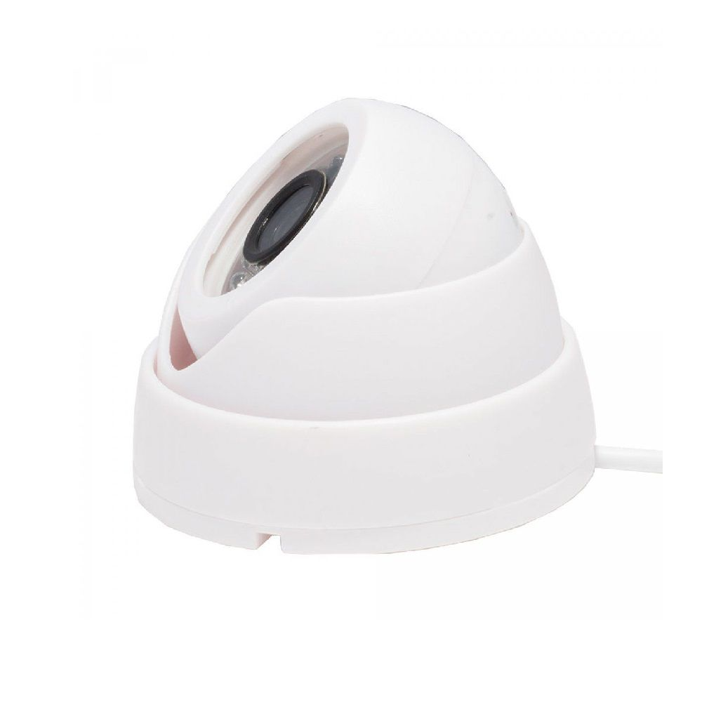 Câmera Dome HD 1.3MP 960p MULTI HD 4 em 1