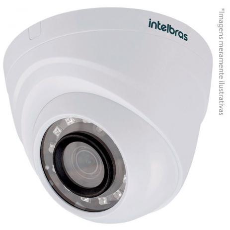 Câmera Dome Multi HD 720p VHD 1120D G4