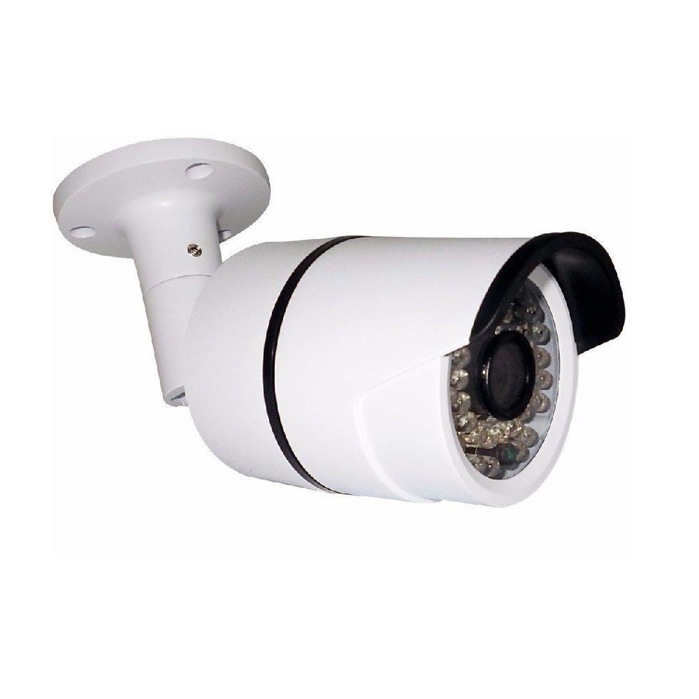 Câmera HD 1.3MP 960p MULTI HD 4 em 1