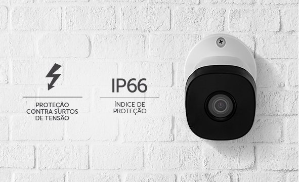 Câmera Intelbras Multi HD 720p VHD 1010 B G5