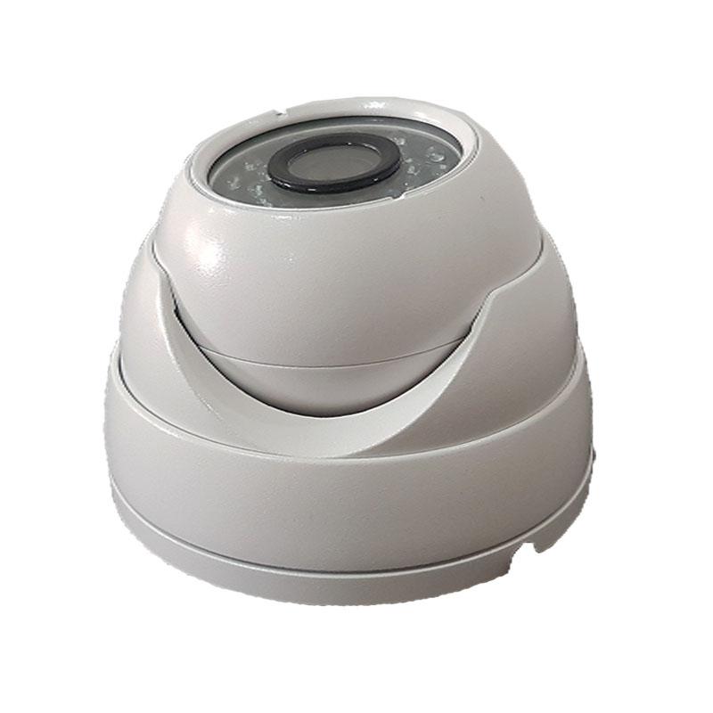 Câmera IP Externa Dome Full HD 2.0 MP 1080p