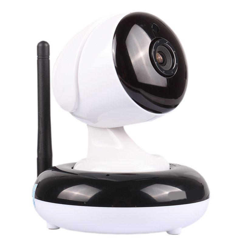 Câmera IP PTZ 2.0 MP 1080p Full Hd Wifi Sem Fio iCSee