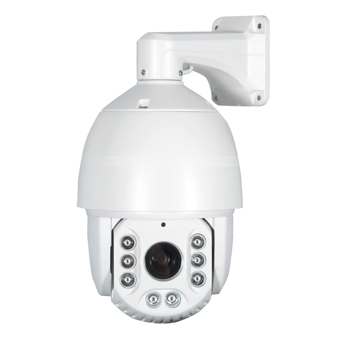 Câmera IP Speed Dome 1.3 MP 960p Zoom 22x