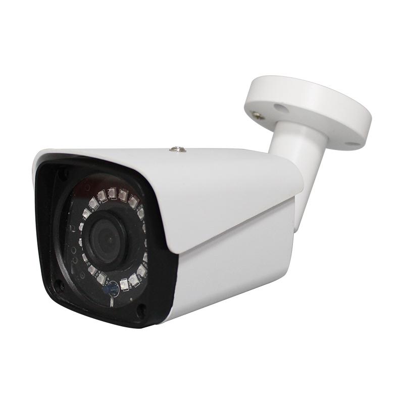 Câmera Segurança AHD 1.0MP 720p