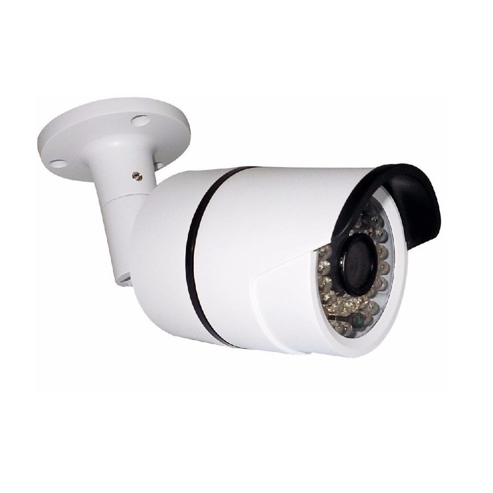 Câmera Segurança HD 1.0MP 720p MULTI HD 4 em 1