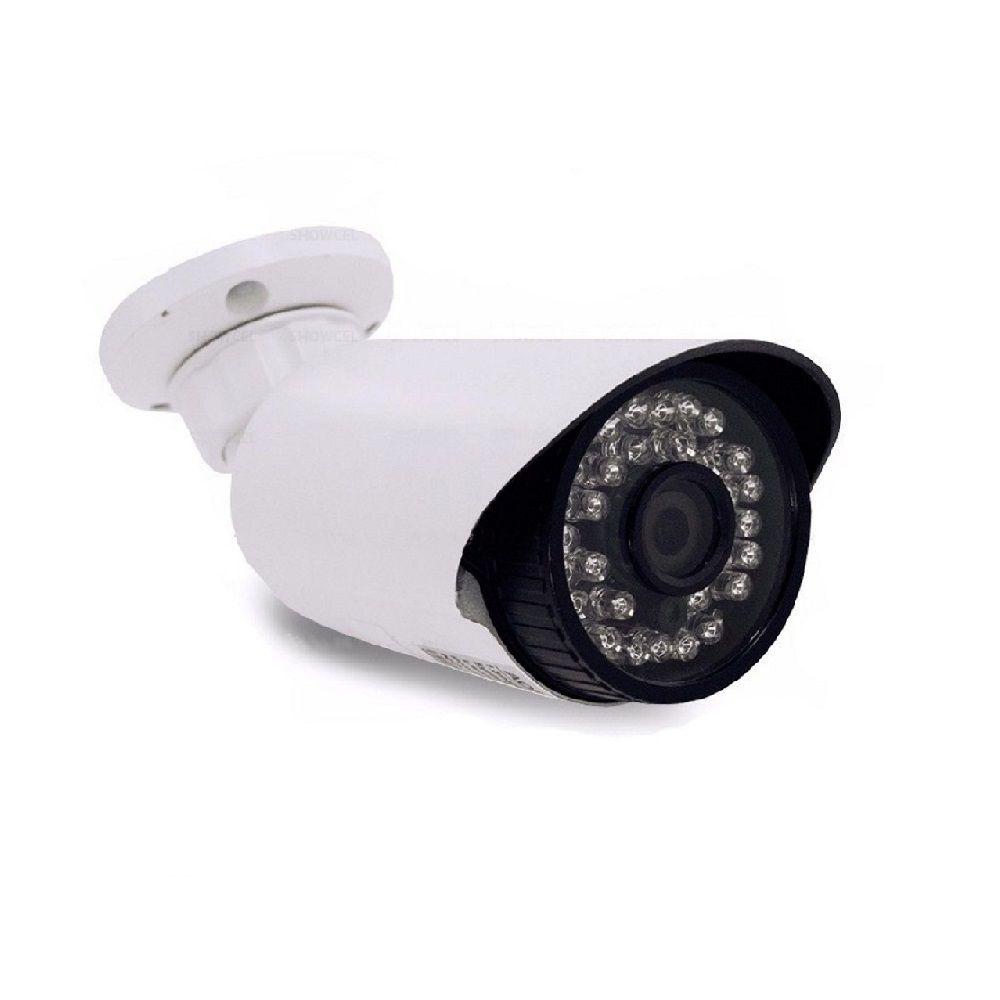 Câmera Segurança HD 1.3MP 960p MULTI HD 4 em 1