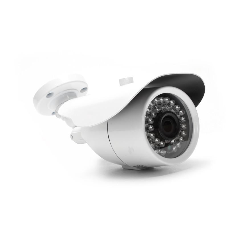 Câmera Segurança HD 720p 1MP MULTI HD 4 em 1