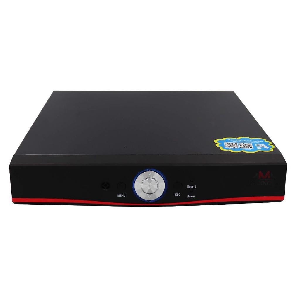 DVR Gravador 16 Canais FULL HD 1080p Pentaflex 5 em 1 XMEYE