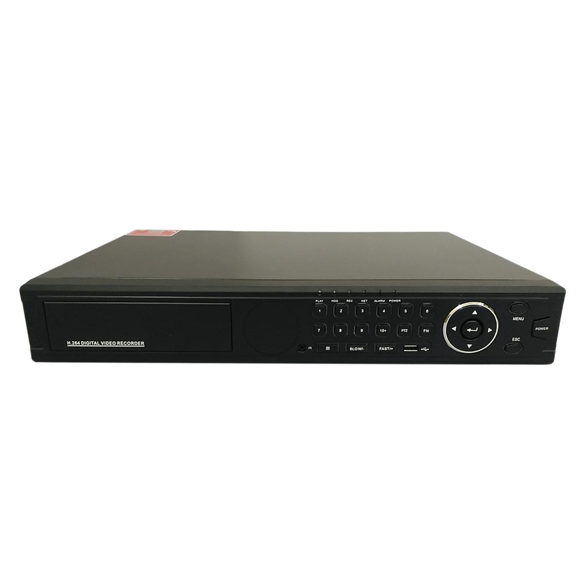DVR Gravador 32 Canais Pentaflex 5 em 1