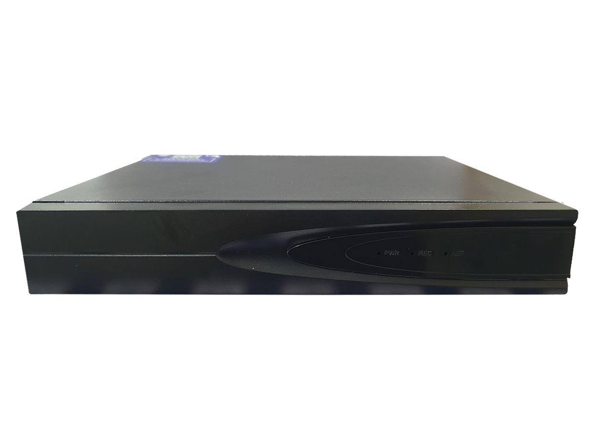 DVR Gravador 4 canais FULL HD Pentaflex 5 em 1