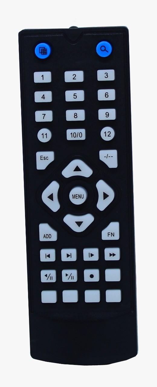 DVR Stand Alone 8 canais FULL HD 1080p Pentaflex 5 em 1