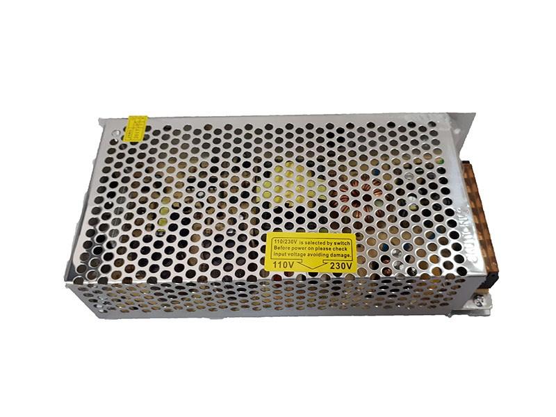 Fonte Chaveada Estabilizada 12VDC 10A