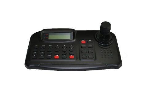 Mesa controladora Speed Dome IP ONVIF RJ45