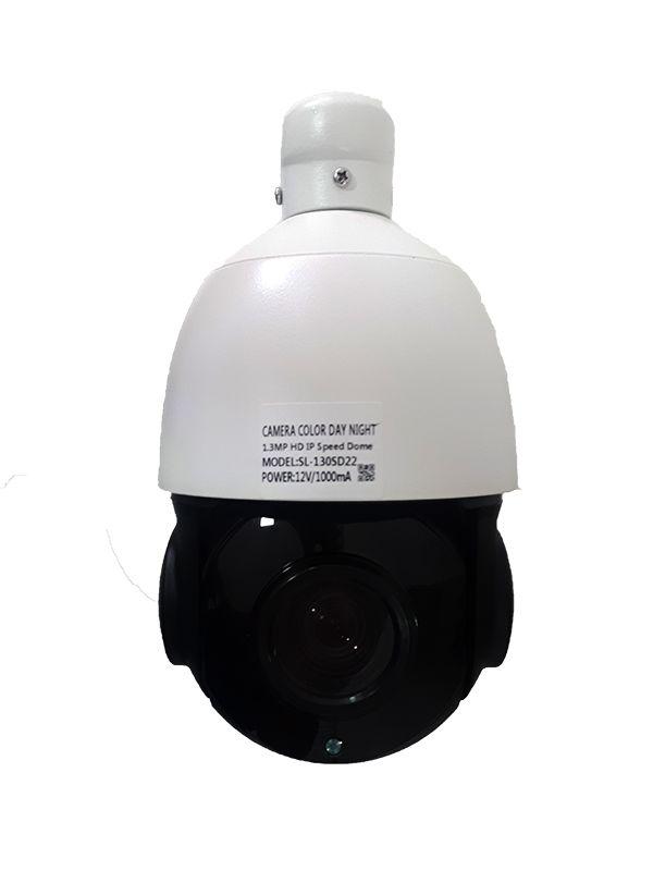 Mini Speed Dome LUATEK AHD 960p 4x Zoom