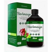 Bio Amargo Vitamínico c/ Boldo Carqueja Hortelã e Alcachofra 500ml - Bionutrir