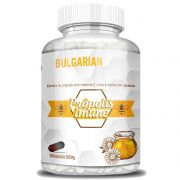 Extrato De Própolis + Vitamina C, Selênio e Zinco 150 Cápsulas Bulgarian