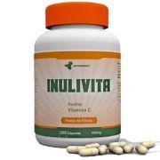 Inulivita 300 Cápsulas 450mg - Catalmedic