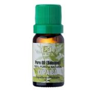 Óleo Essencial De Copaíba 100% Puro 10ml - RHR