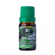 Óleo Essencial De Hortelã Pimenta 100% Puro 10ml - RHR