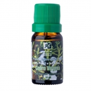 Óleo Essencial Puro De Cedro Virginia RHR - 10ml
