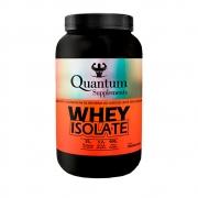 Whey Isolado Aminoácidos + Triptofano Sabor Natural - Quantum Supplements