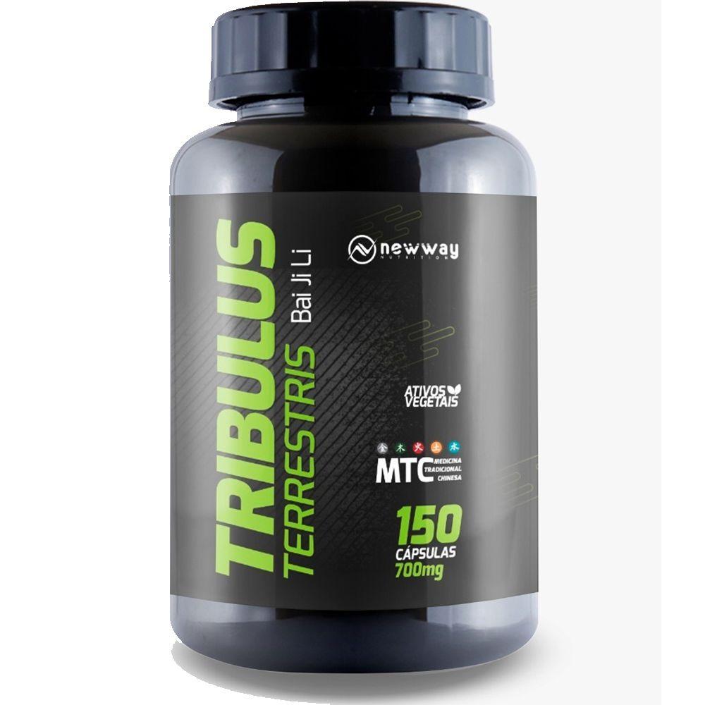 Tribulos Evolution Extrato Seco MTC 700mg - 150 Capsulas