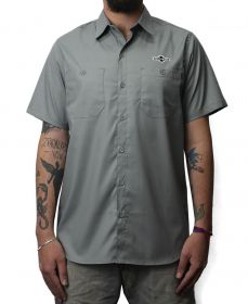 Camisa Independent OGBC Work Cinza