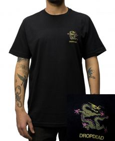 Camiseta Drop Dead Dragon Soul