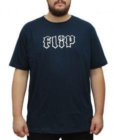 Camiseta Flip HKD Line Marinho
