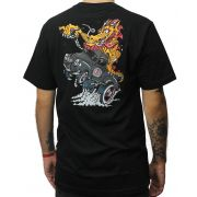 Camiseta Independent Cab Dragster - STEVE CABALLERO