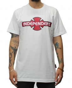 Camiseta Independent OGBC 3 Branca